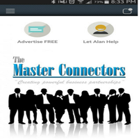 Master Connector Company Logo by Master Connector in Hemet CA