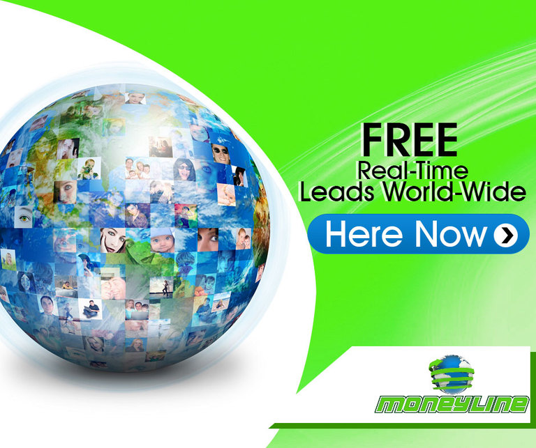 Get Real Time World Wide Contacts for your OFFER