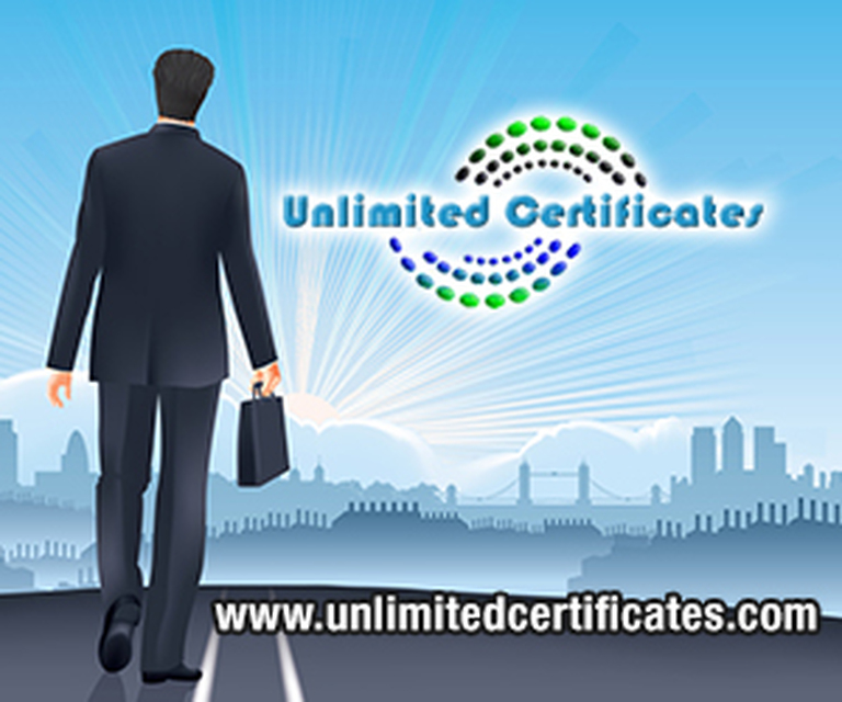 Unlimited Certificates
