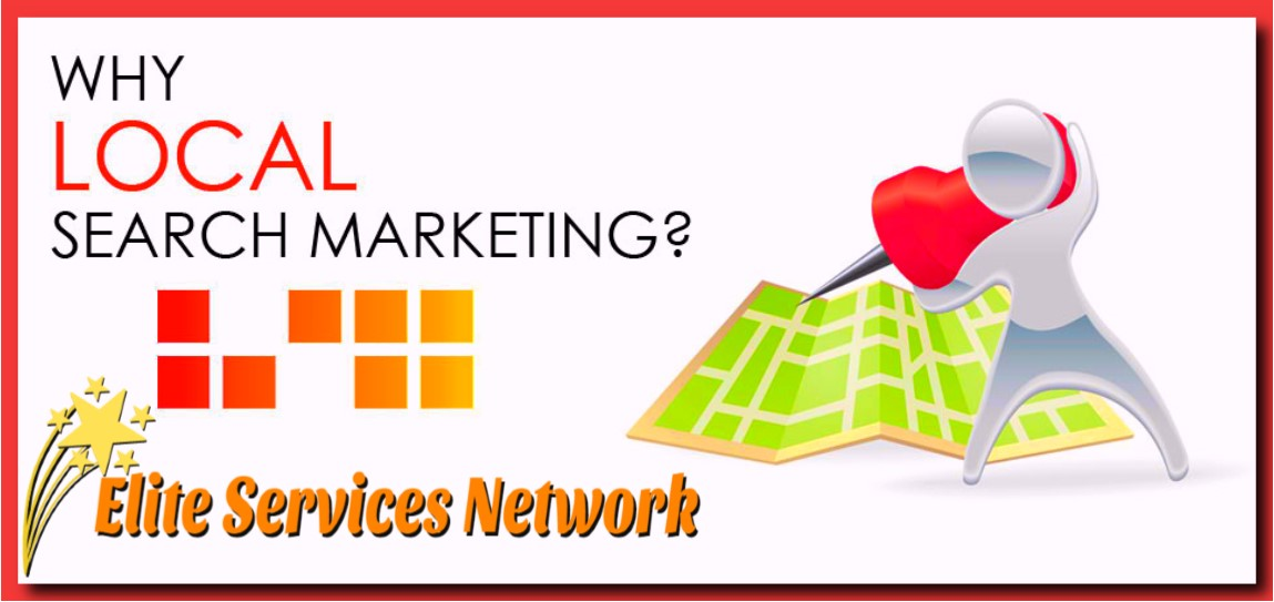Why local search Marketing?
