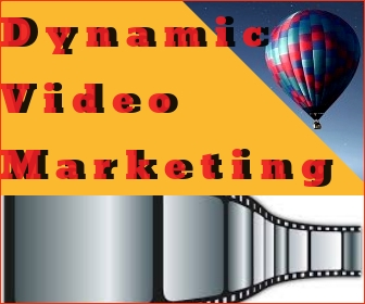 How to Create a dynamic advertising campaign?  Use Video!